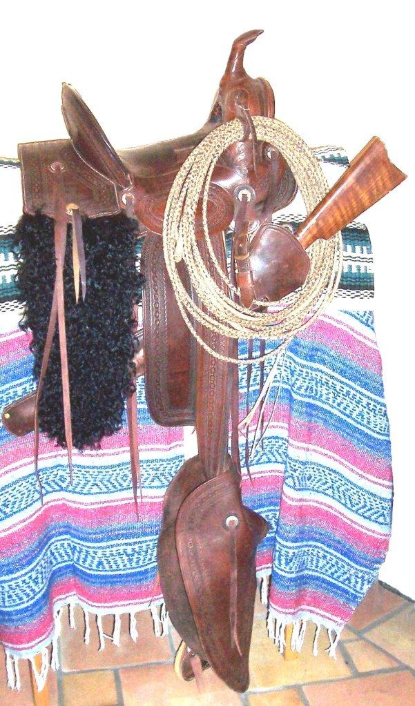 1880 1900 Saddles